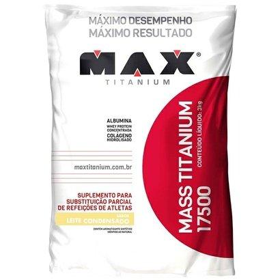 Mass 17500 3 kg Refil – Max Titanium