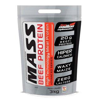 MASS Beef Protein 3 kg - New Millen
