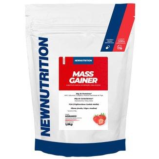 Mass Gainer 1,5kg NewNutrition