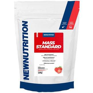 Mass Standard 1,5kg NewNutrition
