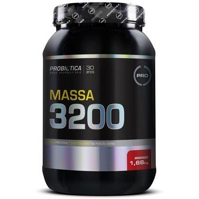 Massa 3200 1,680kg – Probiótica