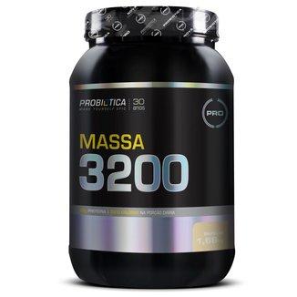 Massa 3200 1,680kg - Probiótica