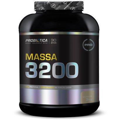 Massa 3200 3kg – Probiótica