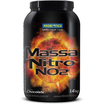 Massa Nitro NO2 Millennium 1,4 kg – Probiótica