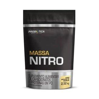 Massa Nitro Refil 2,5kg