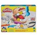 Massinha Play-Doh Brincando de Dentista Hasbro
