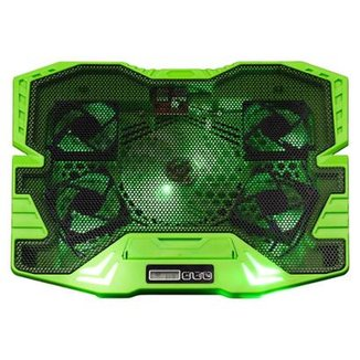 Master Cooler Gamer Com Led Warrior