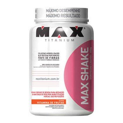 Max Shake 400 g - Max Titanium
