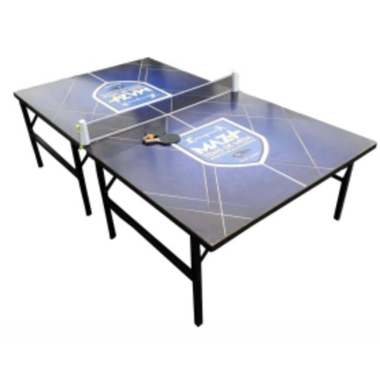 Maz Mesa de Ping Pong - Incolor