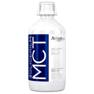 MCT 3 Gliceril M 500 ml - Atlhetica Nutrition