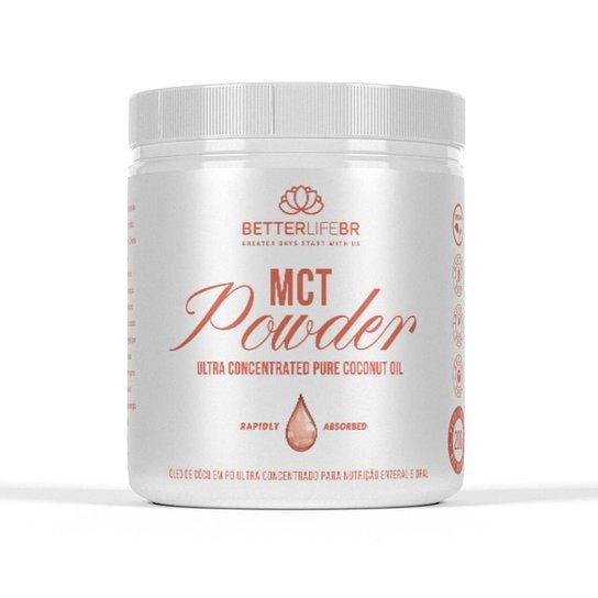 MCT Powder Óleo de Coco Ultra Concentrado em Pó 200g -