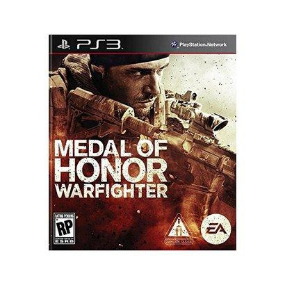 Medal Of Honor Warfighter Essentials - Ps3 O Novo Título Da Consagrada Franquia Medal Of Honor Traz De Perto A Sensação...