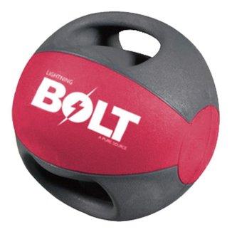 Medicine Ball com pegada Lightning Bolt - 3Kg