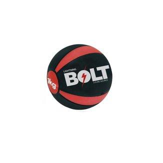 Medicine Ball Lightning Bolt - 1Kg