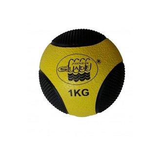 Medicine Ball Slade Fitness Sem Alça - 1Kg