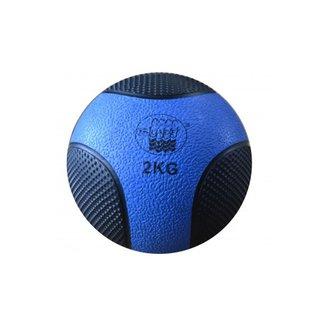 Medicine Ball Slade Fitness Sem Alça - 2Kg