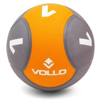 MEDICINE BALL VOLLO TAMANHO 1 KG