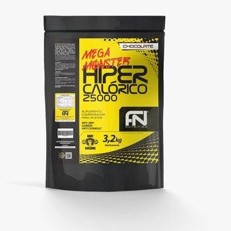 MEGA MONSTER HIPER CALÓRICO 25000 FORCE NUTRITION 3,2KG