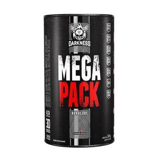 Mega Pack  Darkness 30 Packs Integralmédica