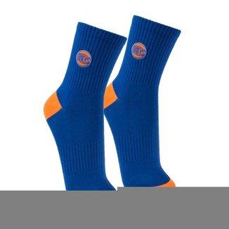 Meia Cano Médio NBA New York Knicks