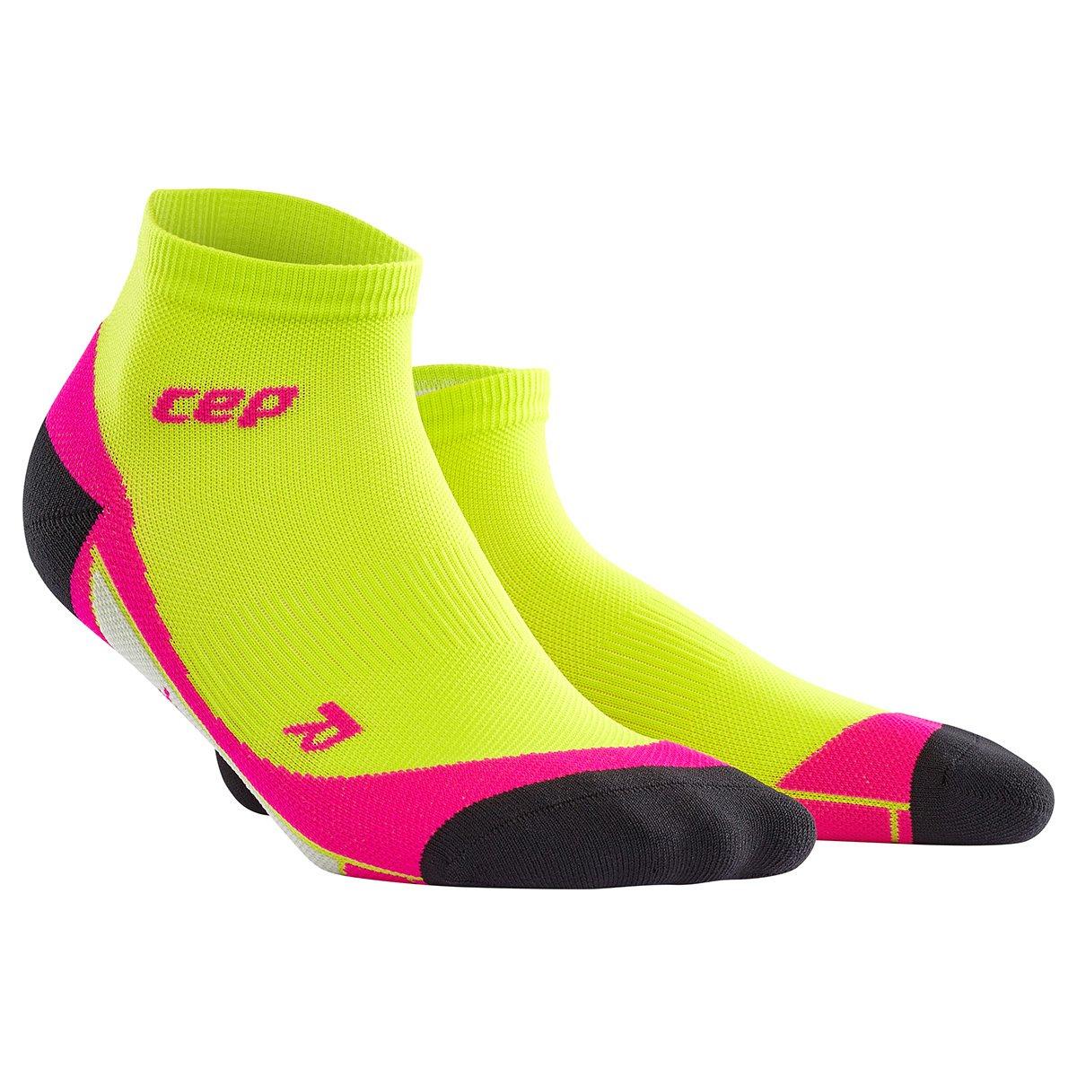 De Limão cm 22 CEP Verde 26 Meia Pink Compressão e 5 Tornozelo 6Rfcdxz