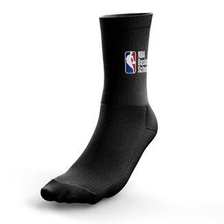 Meia NBA Basketball School Crew