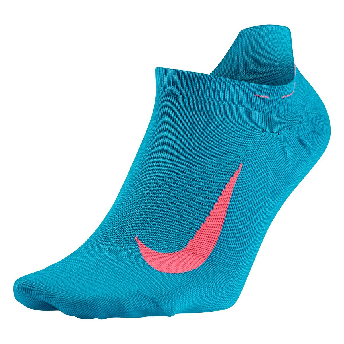 e Lightweight Nike Dri Laranja Running Azul Fit Meia Elite 6f0xqaaO