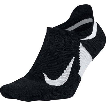 Meia Nike Sem Cano Dri-Fit Elite