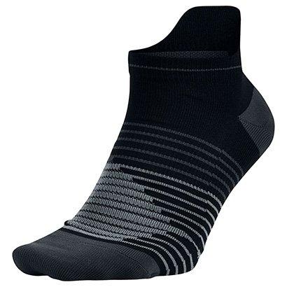 Meia Nike Sem Cano Dri-Fit Lightweight Numeração 29-33