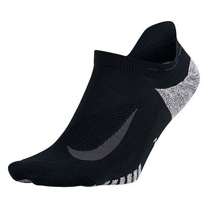 Meia Nike Sem Cano Elite Lightweight