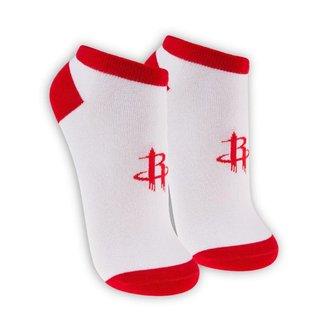 Meia Sem Cano NBA Houston Rockets