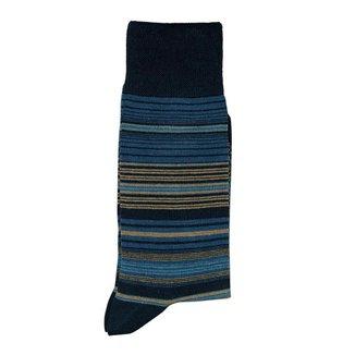 Meia Sportwear Lupo 1225-001 Azul Marinho