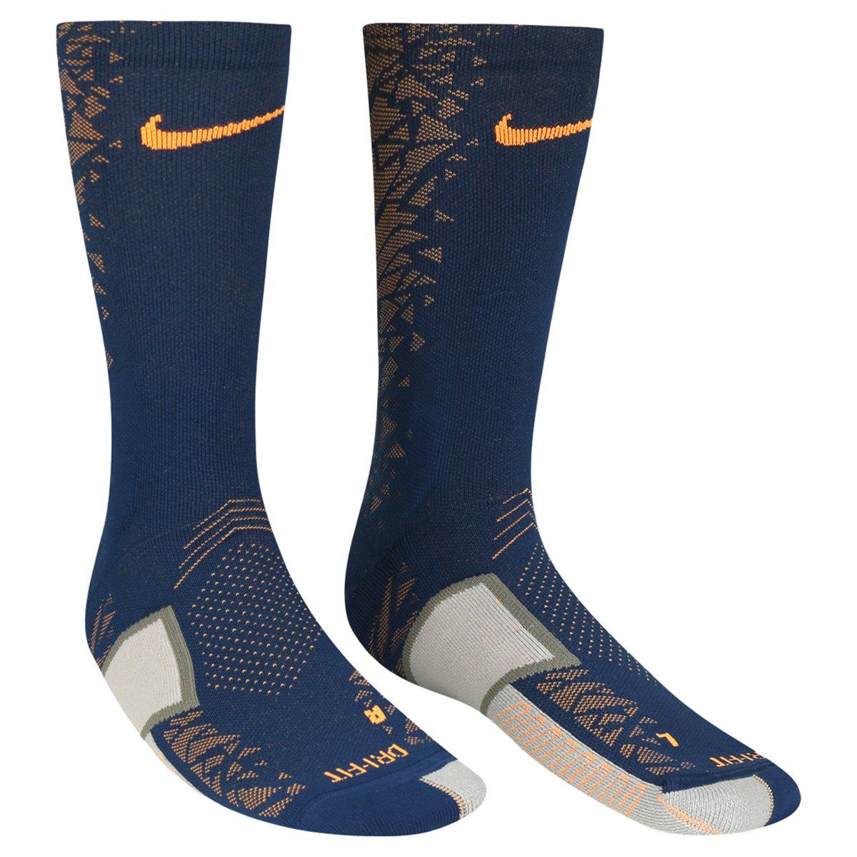 b144cda71b Meião Nike Matchfit ELT Hypervenom - Compre Agora