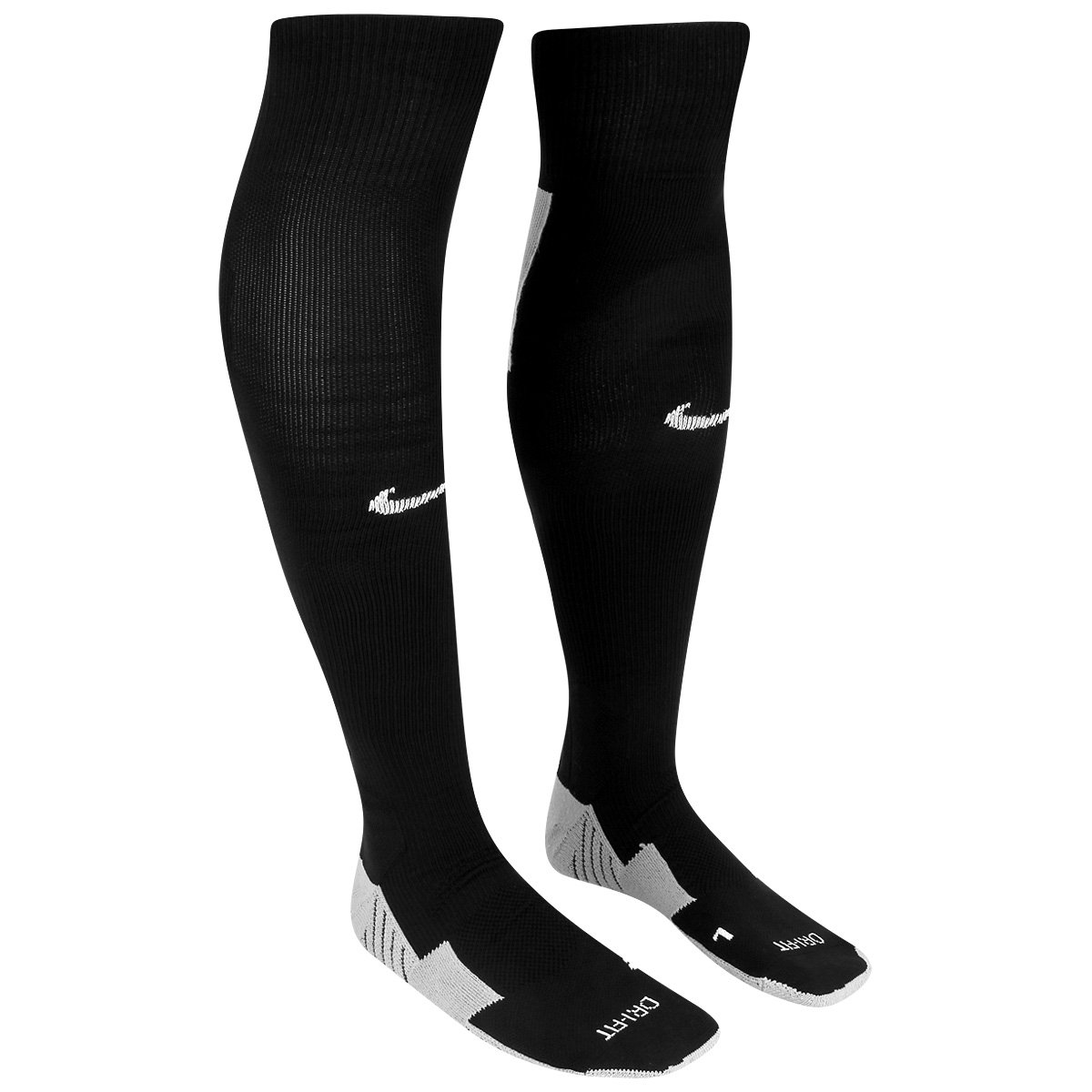 Meião Nike Max Fit Football OTC - Compre Agora  d64e036efffb5