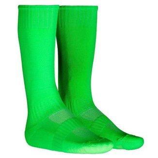 Meião Penalty Fluor VII Infantil Verde