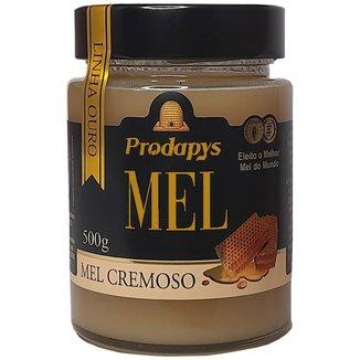 Mel Cremoso Linha Ouro 500g - ELEITO O MELHOR MEL DO MUNDO