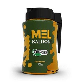 Mel Jarra Orgânico 300gr - Baldoni