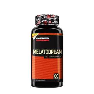 Melatodream Clone Pharma 60 Cápsulas