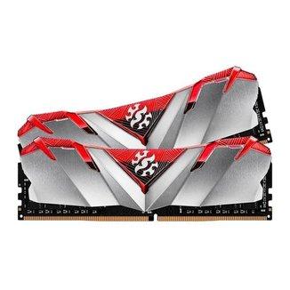 Memoria Adata XPG Gammix D30 16GB (2x8) DDR4 3000MHz Vermelha, AX4U300038G16A-DR30