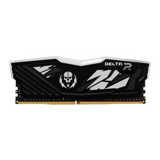 Memoria Team Group T-Force RTB Delta RGB 8GB (1x8) DDR4 3600MHz TF12D48G3600HC18J01