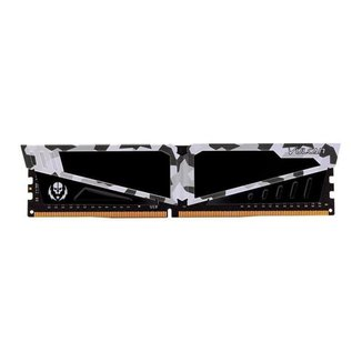 Memoria Team Group T-Force Vulcan Pichau 16GB (1x16) DDR4 3200MHz Branca RTB, TLPBD416G3200HC16C01