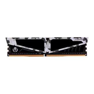 Memoria Team Group T-Force Vulcan Pichau 8GB (1x8) DDR4 3600MHz Branca RTB, TLPBD48G3600HC18J01