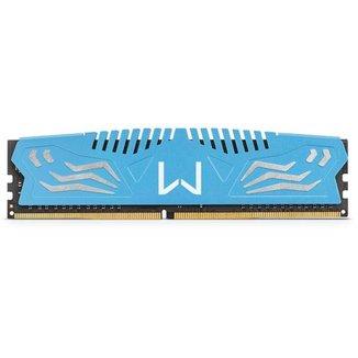 Memória Warrior DDR4 UDIMM 4GB 2400 MHZ