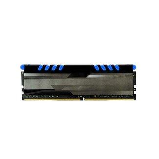 Memória Warrior DDR4 UDIMM 8GB 2666 MHZ COM LED RGB