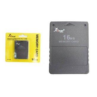 Memory Card 16 Mb Xd-016
