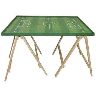 Mesa de Futebol de Botão Pangué