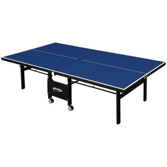 Mesa de Ping Pong Dobrável 18mm Klopf 1084