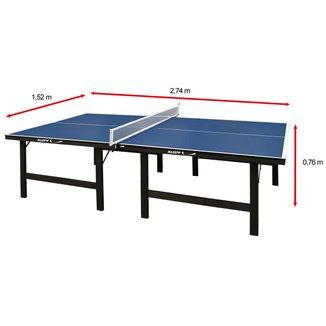 Mesa de Ping Pong / Tênis de Mesa Klopf MDP - 15 mm