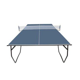 Mesa Klopf para Tênis de Mesa Ping-pong Oficial com Rodinhas