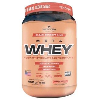 Meta Whey Protein 2Lbs